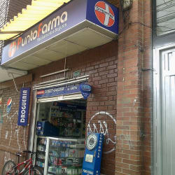 Punto Farma Medicamentos  en Bogotá