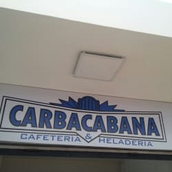 Carbacabana - Mall Paseo San Jorge en Santiago