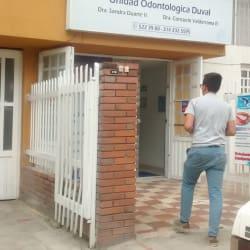 Unidad Odontologica Duval  en Bogotá