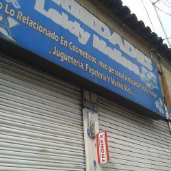 Variedades leidy melissa en Bogotá