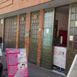 Uniestetica en Bogotá