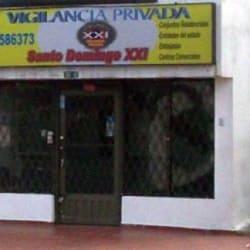 Vigilancia Privada Santo Domingo en Bogotá