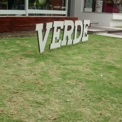 V de Verde  en Bogotá