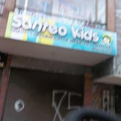Santeo Kids en Bogotá