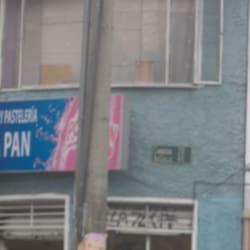 Sara Pan en Bogotá