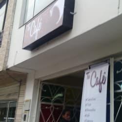 Tu Cafe en Bogotá