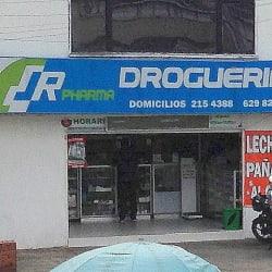 Droguería Pharma  en Bogotá