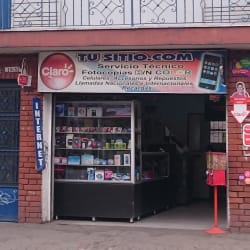 Tu sitio.com en Bogotá