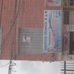 Servicio Técnico B Y R   en Bogotá