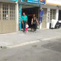 Servicio Técnico Automotriz Mercy  en Bogotá