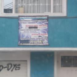 Servicio Técnico de Computadores  en Bogotá