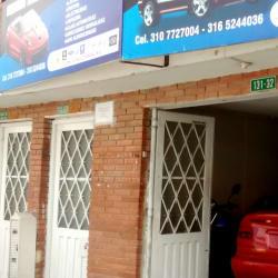 Servicio Técnico Especializado M.G  en Bogotá