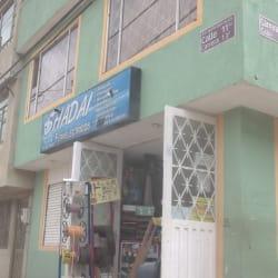 Shadday Ferrelectricos en Bogotá