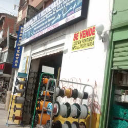 Tornillos y Herramientas HG en Bogotá