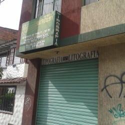 Tipografia y Litografia en Bogotá