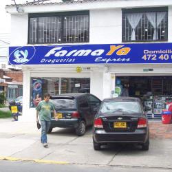 FarmaYa Express en Bogotá