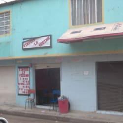 Tintos La Vecina en Bogotá