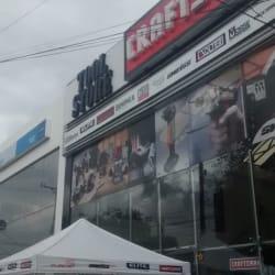 Tool Store en Bogotá
