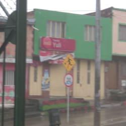 Tienda Yuli en Bogotá