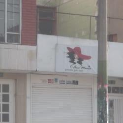 Ana maria  en Bogotá