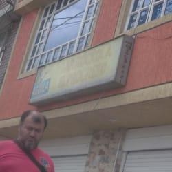 Bar Rockola El Progreso en Bogotá