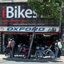IBikes & Co en Santiago