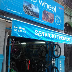 Bike Wheel en Santiago