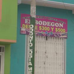 Cacharreria y Miscelanea El Bodegon en Bogotá