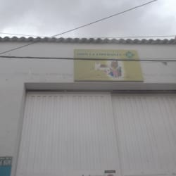 Iglesia Cristiana Infantil Dios Es Amor en Bogotá