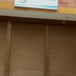 Iglesia Internacional Rios de Agua de Vida en Bogotá