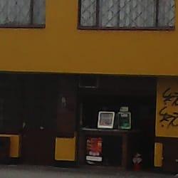 Cafeteria de barrio en Bogotá