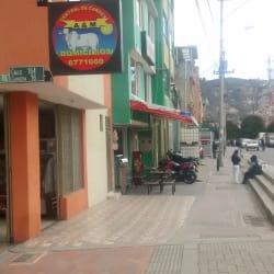 Central de Carnes A&M en Bogotá