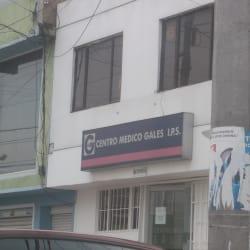 Centro Medico Gales I.P.S en Bogotá