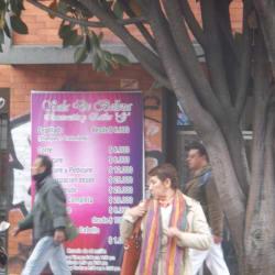 """Innovación y Estilo """"g"""" en Bogotá"""