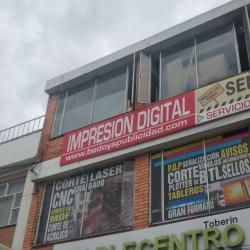 Bedoya Publicidad en Bogotá