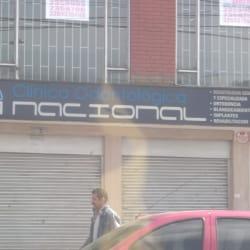 Clinica Odontologia Nacional en Bogotá