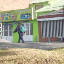Jardín Infantil Mundo de Daniela  en Bogotá