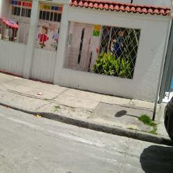 Jardín Maternal Musicando sede B  en Bogotá