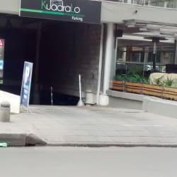KuadraLo Valet Parking en Bogotá