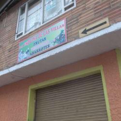 La Esquina de las Villas en Bogotá