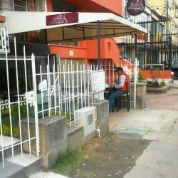 La Estación Calle 39  en Bogotá