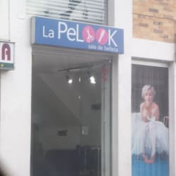 La Pelook en Bogotá