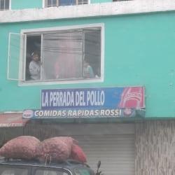 La Perrada del Pollo en Bogotá