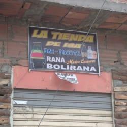 La Tienda De Isa en Bogotá