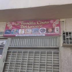 La Tiendita China del Lucero en Bogotá