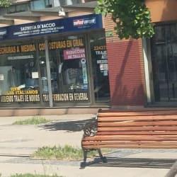 Sastrería Di'bacho en Santiago
