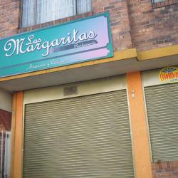 Las Margaritas Restaurante en Bogotá