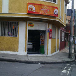 Las Tortas del Mono en Bogotá