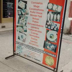 Latente Publicidad en Bogotá
