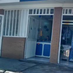Lavandería Top Washing  en Bogotá